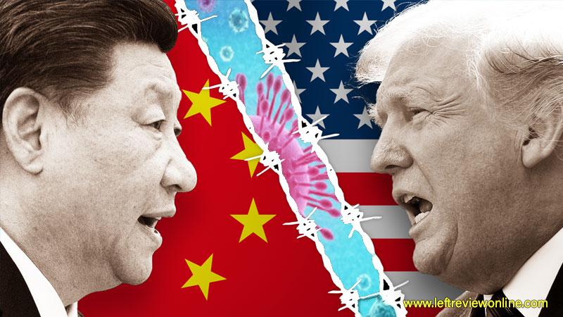 कोरोना र विश्व राजनीतिमा चीनको नेतृत्वदायी भूमिका