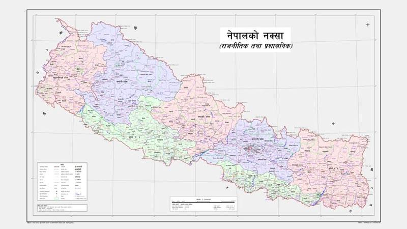 ऐतिहासिक तथ्यहरूको आलोकमा नेपाल-भारत सम्बन्ध