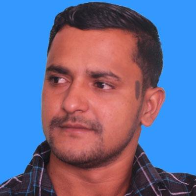 रामलाल राजवंशी विके, ram lal rajvanshi bk