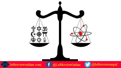 science and religion, विज्ञान र धर्म