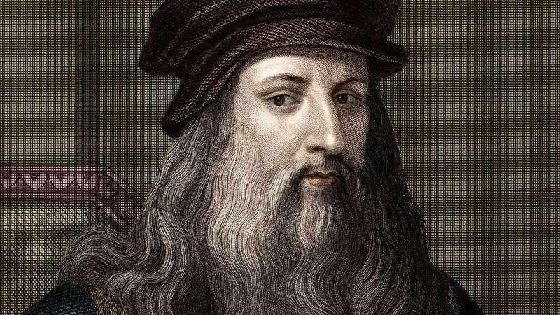 लियोनार्दो दा भिन्ची, leonardo da vinci