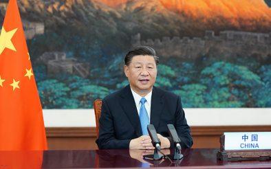 मानवजातिले कोरोनामाथि विजय पाउनेछ – चिनियाँ राष्ट्राध्यक्ष सी चिनफिङ